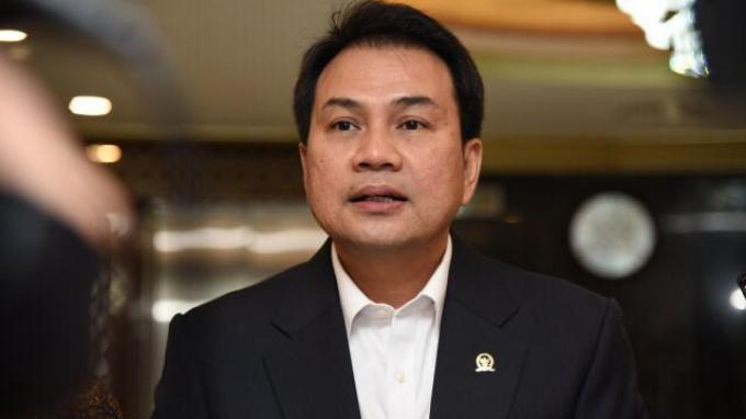 Azis Syamsuddin Sebut Wacana Kenaikan Ambang Batas Parlemen 7 Persen Cita-Cita Demokrasi