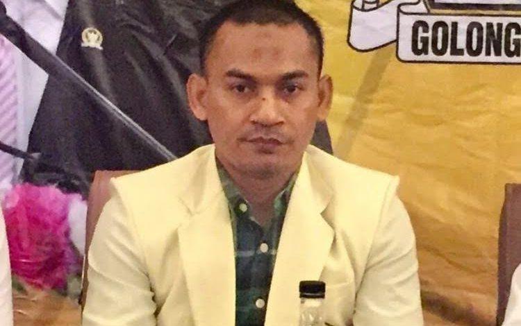 Ketum PP AMMDI, Safrin Yusuf: Airlangga Hartarto Layak dan Pantas Jadi Presiden RI 2024-2029