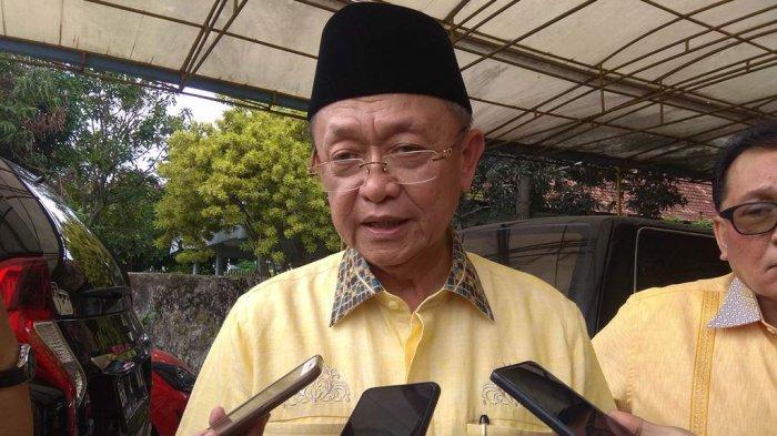 Cek Endra Siap Bertarung di Musda, Rebut Posisi Ketua DPD I Golkar Jambi