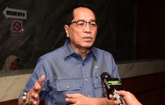 Firman Soebagyo Nilai Walikota Rangkap Pimpinan BP Batam Langgar Undang-Undang