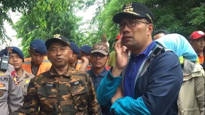 Mangkir Rapat Paripurna Dengan DPRD Bekasi, Walikota Rahmat Effendi Pilih Blusukan