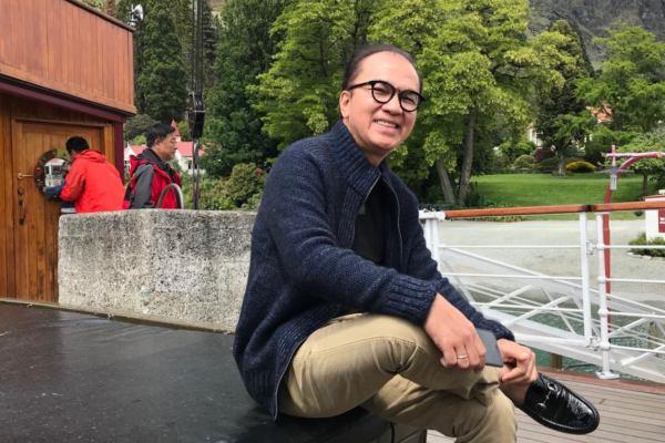 Dubes Tantowi Yahya Ungkap Lockdown di Selandia Baru, Warga Tetap Digaji Perusahaan Disubsidi