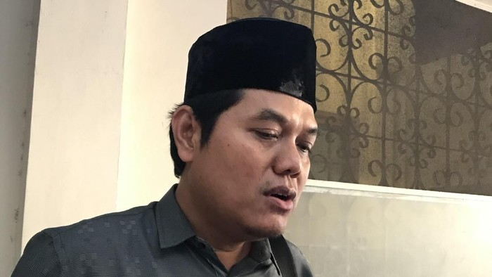Zulfikar Arse Sadikin Tolak Usulan MUI Terkait Masa Jabatan Presiden 7-8 Tahun Dan Hanya 1 Periode