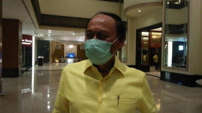 Muhidin M Said Ingatkan Gubernur Kalbar Jangan Arogan Hentikan Rute Terbang Jakarta-Pontianak