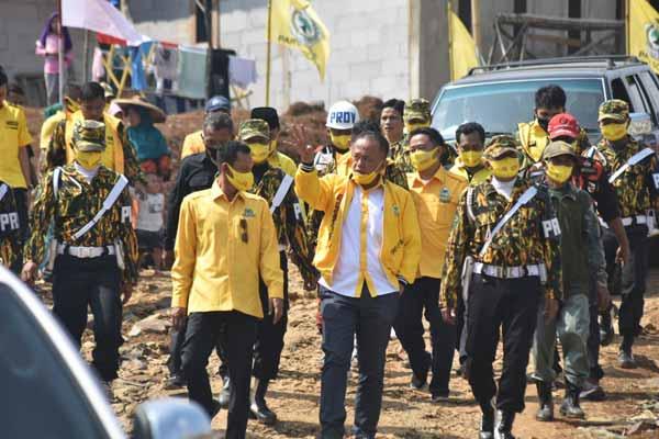 Ade Barkah Desak Gubernur Ridwan Kamil Bantu Pemulihan Bencana Sukajaya Rp.100 Miliar