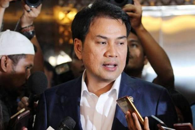 Azis Syamsuddin Sebut RUU PDP Batasi Usia Pengguna Medsos Untuk Lindungi Generasi Muda