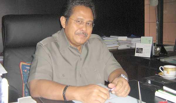 Fahmi Idris Ungkap Tak Ada Larangan Ketum Golkar Jabat 2 Periode
