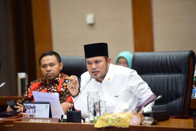Rudy Mas'ud Protes Masyarakat Kaltim Masih Kesulitan Peroleh BBM