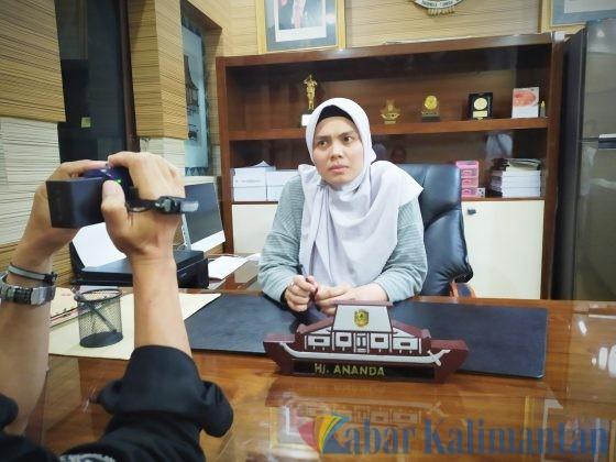 Ananda Tegaskan Dirinya Siap Maju di Pilwali Banjarmasin 2020