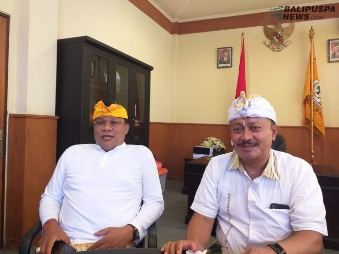 Gde Sumarjaya Linggih Optimis Golkar Menangkan Dua Dari Enam Pilkada se-Bali 2020