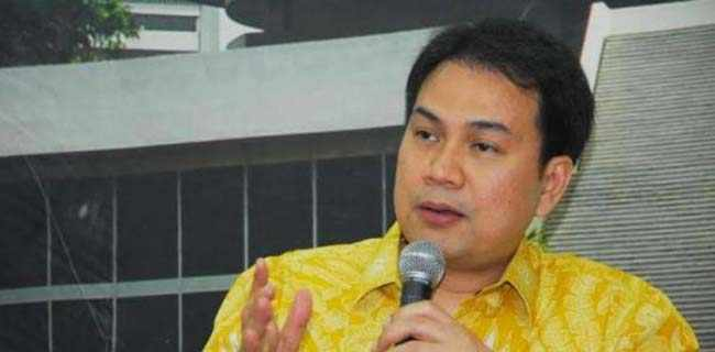 Azis Syamsuddin Ingatkan Kepolisian Penggunaan Senjata Api Harus Sesuai Aturan