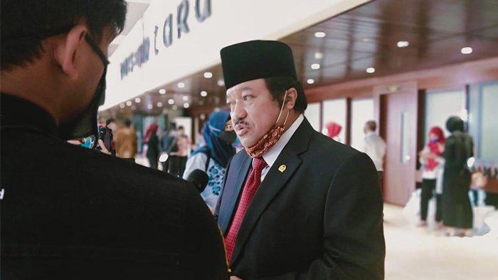 Idris Laena Apresiasi Sikap Jokowi Tolak Masa Jabatan Presiden 3 Periode