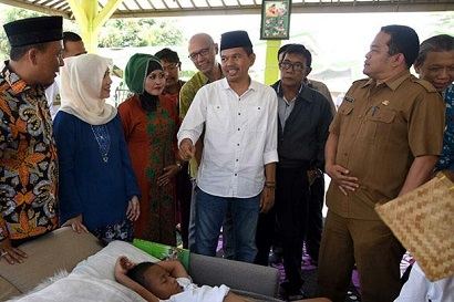 Cak Imin dan PKB Jawa Barat Pilih Dukung Dedi Mulyadi di Pilkada Jabar 2018