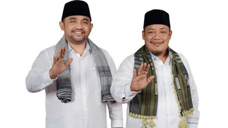 Usai Resmi Diusung Golkar, Erick Hariyona-Syawal Suro Terima Dukungan PPP di Pilkada Pasaman Barat