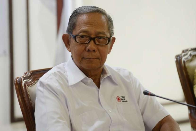 Ginandjar Kartasasmita Ungkap Keberhasilan BJ Habibie Entaskan Indonesia Dari Kriris Ekonomi