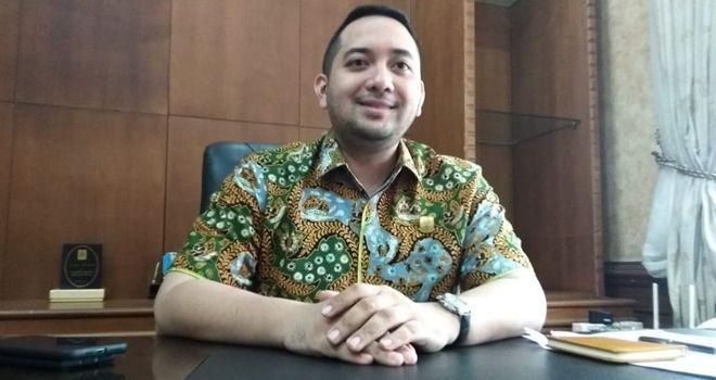 Pinto Jaya Negara Tak Rasakan Kendala Apapun Usai Divaksin COVID-19 Pertama di Provinsi Jambi