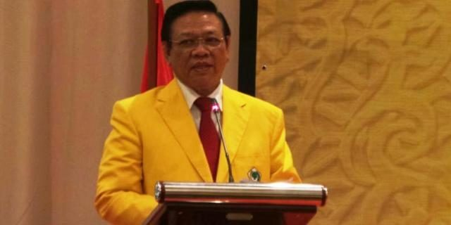 Agung Laksono Nilai Musda Bukan Hanya Pilih Ketua, Tapi Forum Tertinggi Perbaiki Kinerja Partai