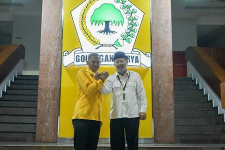 Survei LSI Denny JA, Pasangan Herman-TB Mulyana Berpeluang Besar Menangkan Pilkada Cianjur