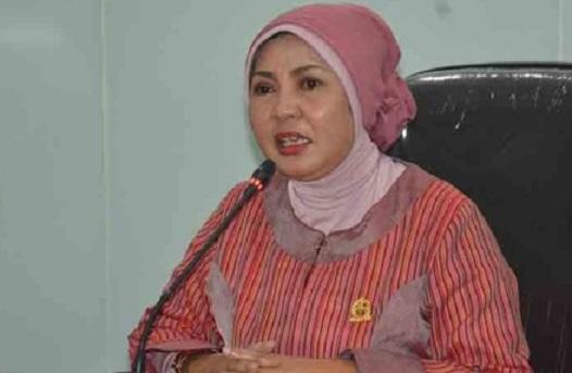 Suhaili FT Gagal Pimpin Golkar NTB Lagi, Posisi Baiq Isvie Rupaedah Sebagai Ketua DPRD Terancam