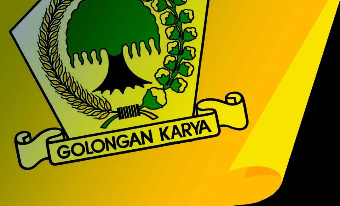 Terseok-seok Karena Konflik Internal, Kader Golkar Bandung Barat Galau Hadapi Pemilu 2024
