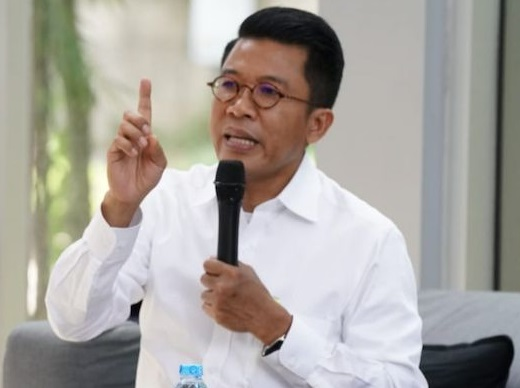 Misbakhun Ingatkan Sri Mulyani Jangan Lawan Keinginan Jokowi