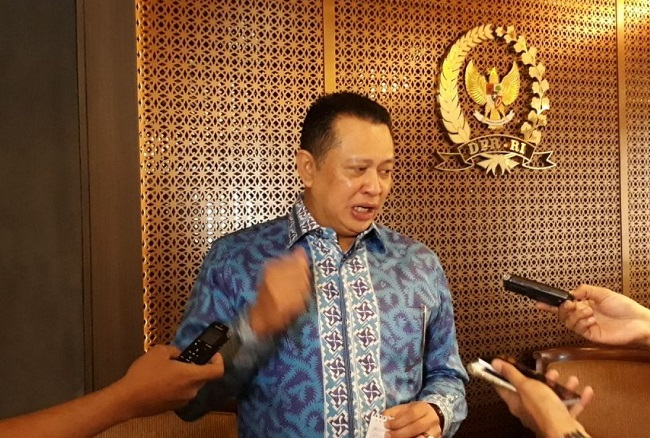 Bamsoet Minta Pemerintah Perketat Pengawasan Akses Keluar Masuk Jakarta