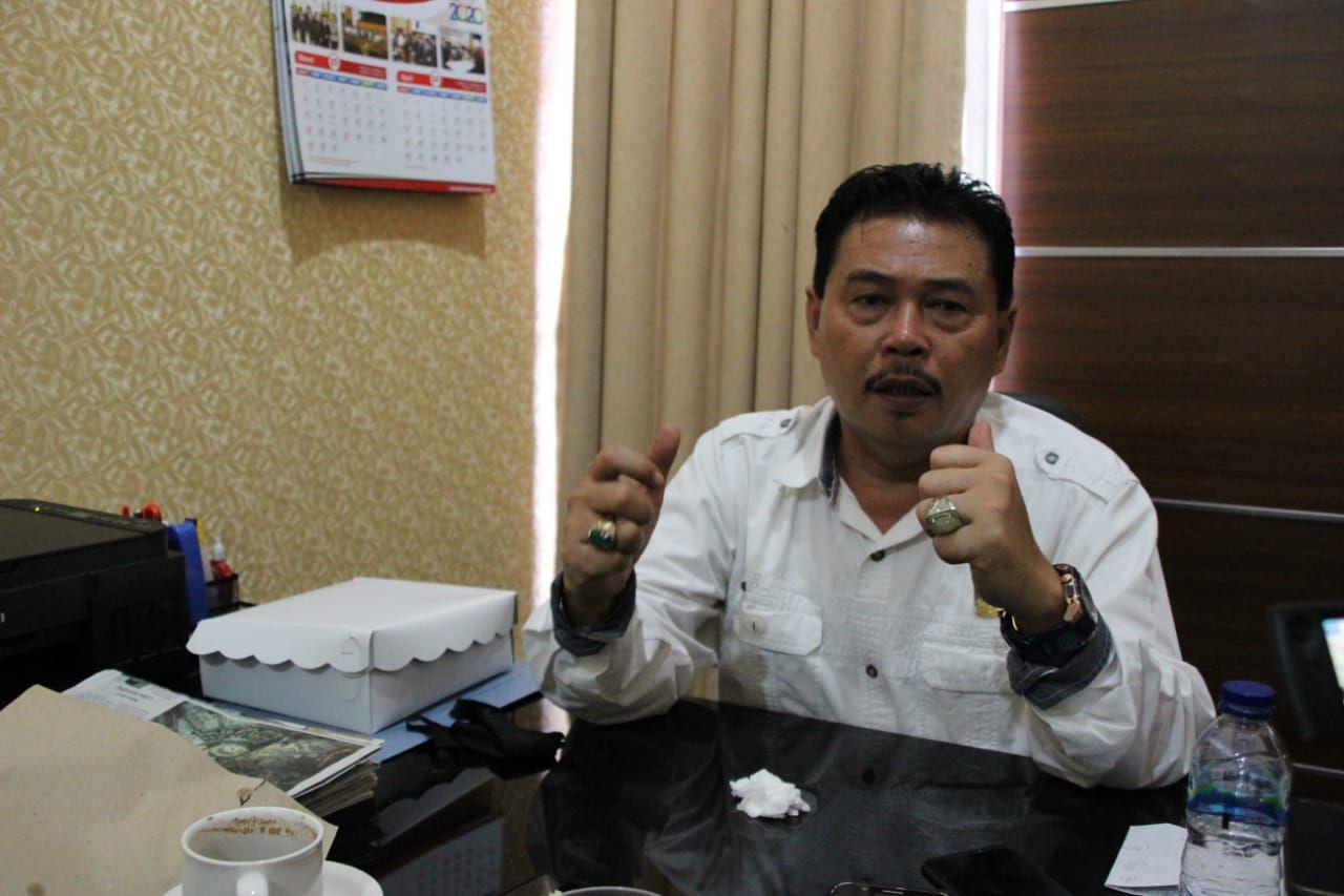 Wakil Ketua DPRD Ruliyono Akui Keberhasilan Bupati Abdullah Azwar Anas Selama Pimpin Banyuwangi