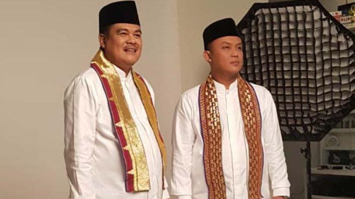 Musa Ahmad-Ardito Wijaya Digugat Ke Bawaslu Lampung, DPP Golkar Siapkan Tim Advokasi