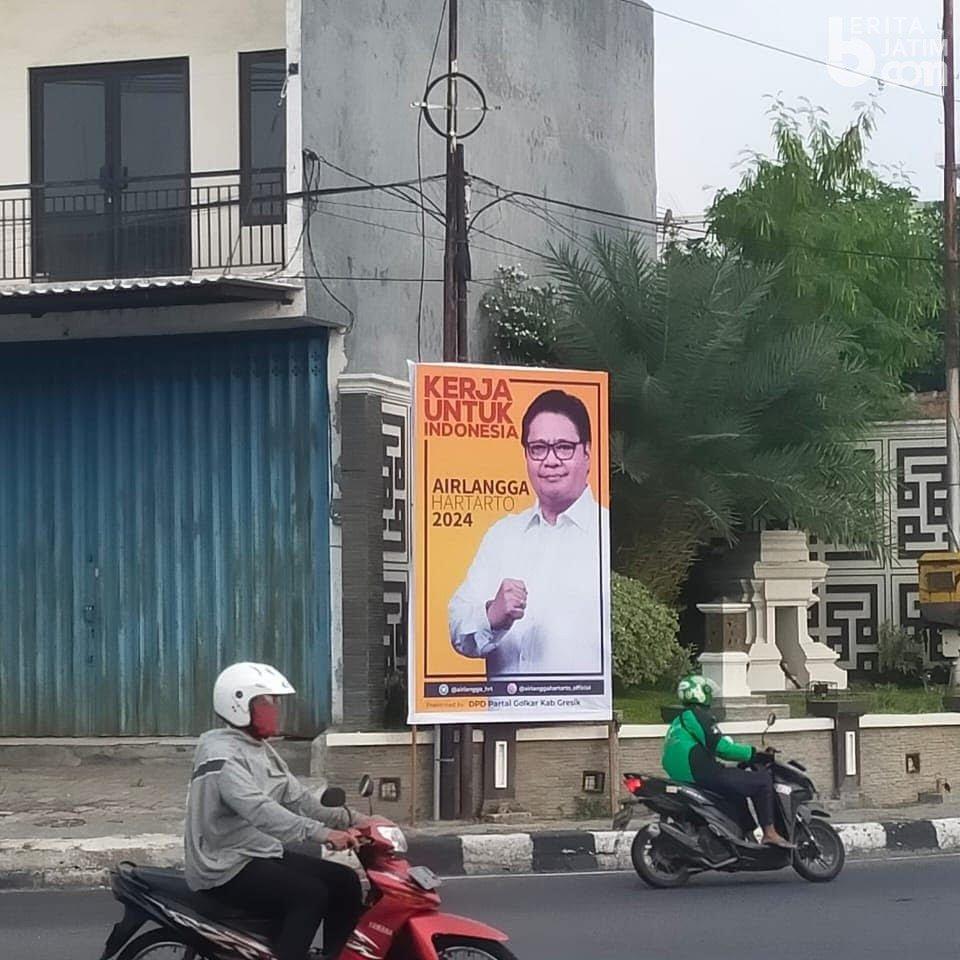 Ketua Golkar Gresik, Ahmad Nurhamim: Sudah Saatnya Usung Kader Sendiri di Pilpres 2024