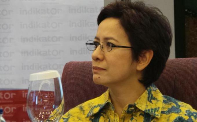 Nurul Arifin Pastikan Golkar Dukung Pembahasan RUU PKS Dalam Prolegnas 2020