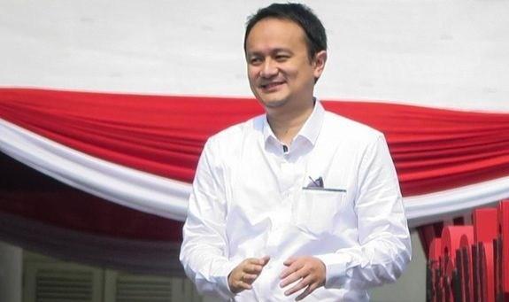 Profil Jerry Sambuaga, Doktor Muda Yang Ditunjuk Jokowi Jadi Wakil Menteri Perdagangan