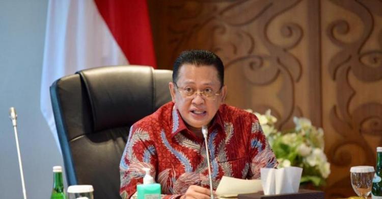 Bamsoet Dorong Pemerintah Indonesia Lobi Arab Saudi Agar Boleh Kirim Jemaah Umrah