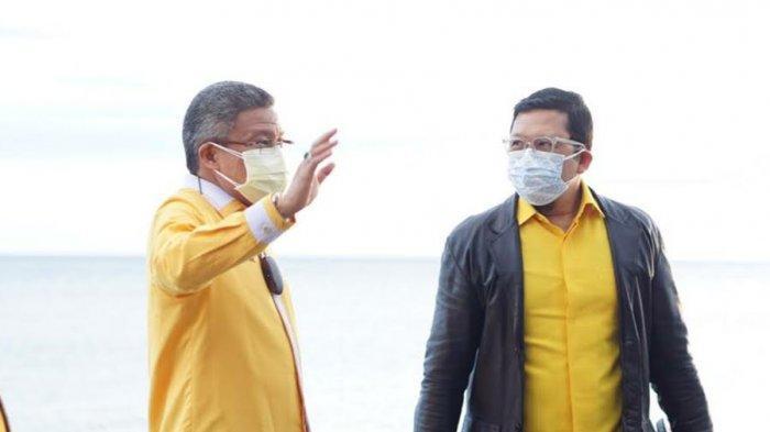 Taufan Pawe Diminta Tuntaskan Musda Golkar di 24 Kabupaten/Kota se-Sulsel Dalam 2 Minggu