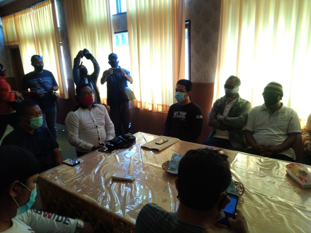 Kader se-Kabupaten Badung Mundur Massal, Ini Klarifikasi Sekretaris Golkar Bali Dauh Wijana