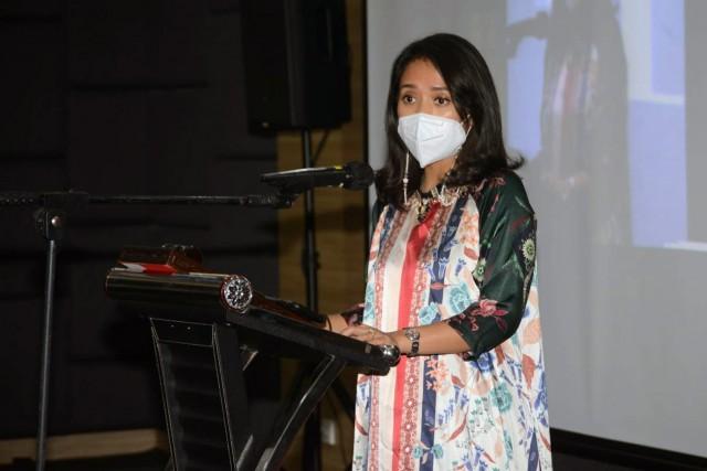 Puteri Komarudin: Desentralisasi Fiskal Jadi Kunci Kemandirian Keuangan Daerah