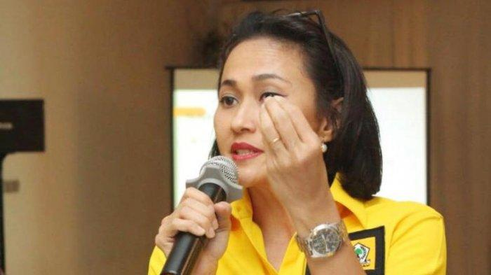 Christina Aryani Benarkan Draf RUU Pemilu Cantumkan Eks HTI Dilarang Ikut Pilkada, Pileg Hingga Pilpres