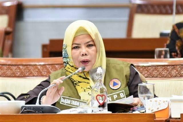 Idah Syahidah Kucurkan Rp.2,4 Miliar Untuk BOP 229 TPQ dan 4 Pesantren di Gorontalo