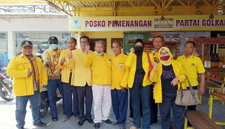 Musda Terancam Batal, 15 Pimpinan PK Golkar se-Sidoarjo Ngeluruk ke Kantor DPD Jatim