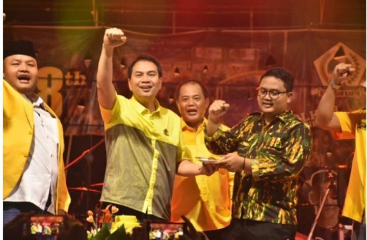 Momentum Hari Kartini, Ketua Golkar Karanganyar Ilyas Akbar Bakal Tambah Jumlah Caleg Perempuan