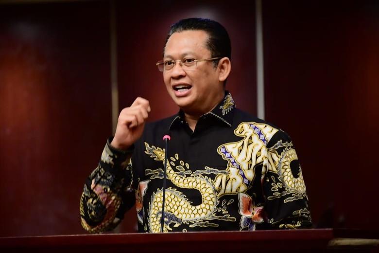 Bamsoet Pastikan Indonesia Bakal Terus Perjuangkan Penegakan HAM di Dunia