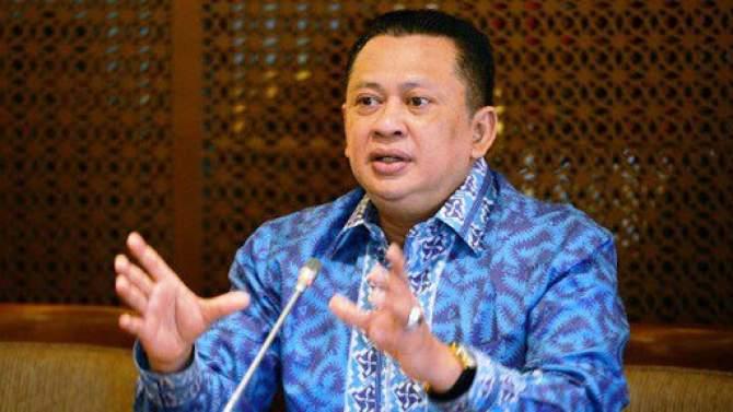 Bambang Soesatyo Harap Pemerintah Hapus Tagihan Kredit Perbankan Korban Bencana
