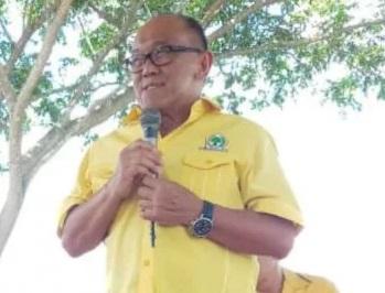 Duka Cita Mendalam Aburizal Bakrie Bagi Ratusan Petugas KPPS Yang Wafat