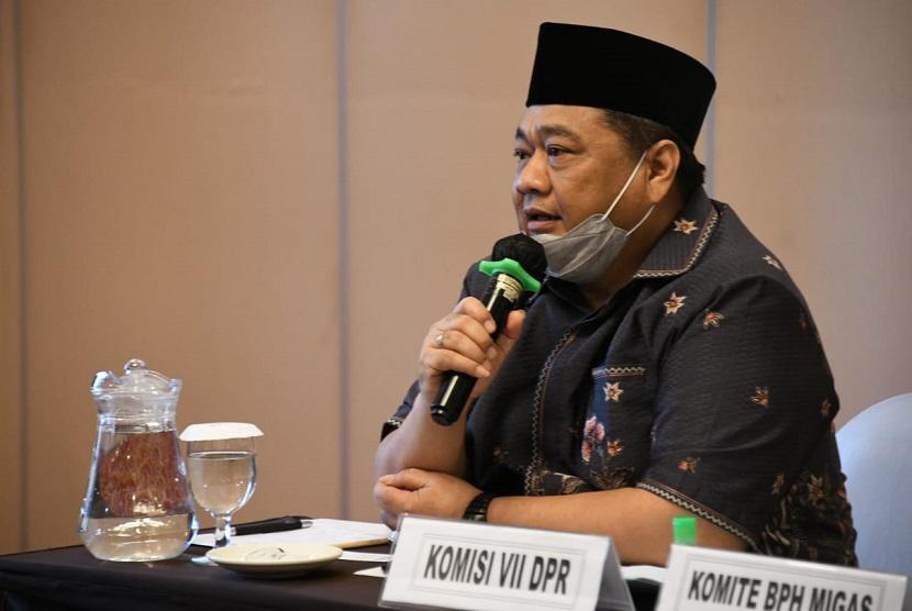 Ridwan Hisjam: Dewan Pengawas BRIN Harus Tokoh Profesional Bukan Berlatar Belakang Politik