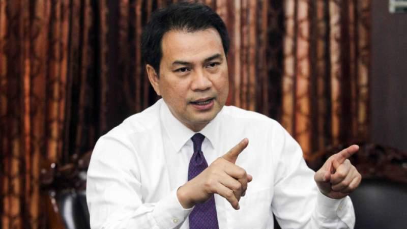 Azis Syamsuddin Persilakan Masyarakat Lakukan Judicial Review UU Cipta Kerja Bila Tak Setuju