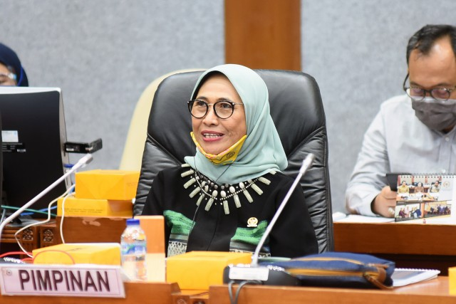 Pengalaman Gelar Acara Internasional, Hetifah Optimis Indonesia Mampu Jadi Tuan Rumah Olimpiade 2032