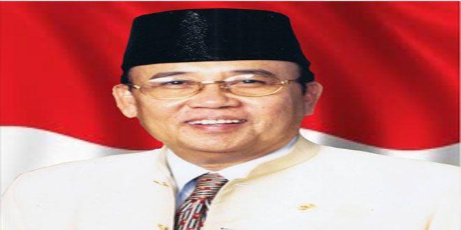 Politisi Senior Golkar Asal Banten, HM Irsyad Djuaweli Meninggal Dunia