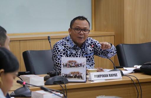 Anies Mau Cairkan Dana Cadangan Rp.1,4 Triliun, Basri Baco Minta BPK dan KPK Audit Secara Transparan