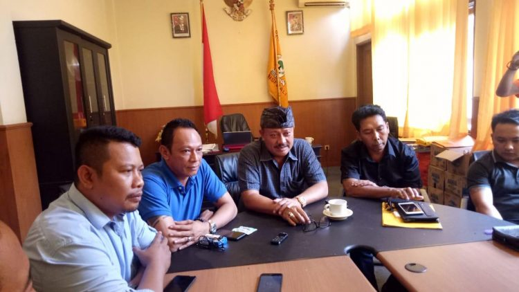 Musda Golkar Bali, Demer Klaim Didukung Penuh Mayoritas Pemegang Hak Suara