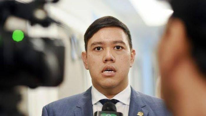 Nilai Pemikiran Gubernur Lemhanas Progresif, Dave Laksono: TNI Masih Dibutuhkan Di Tengah Rakyat