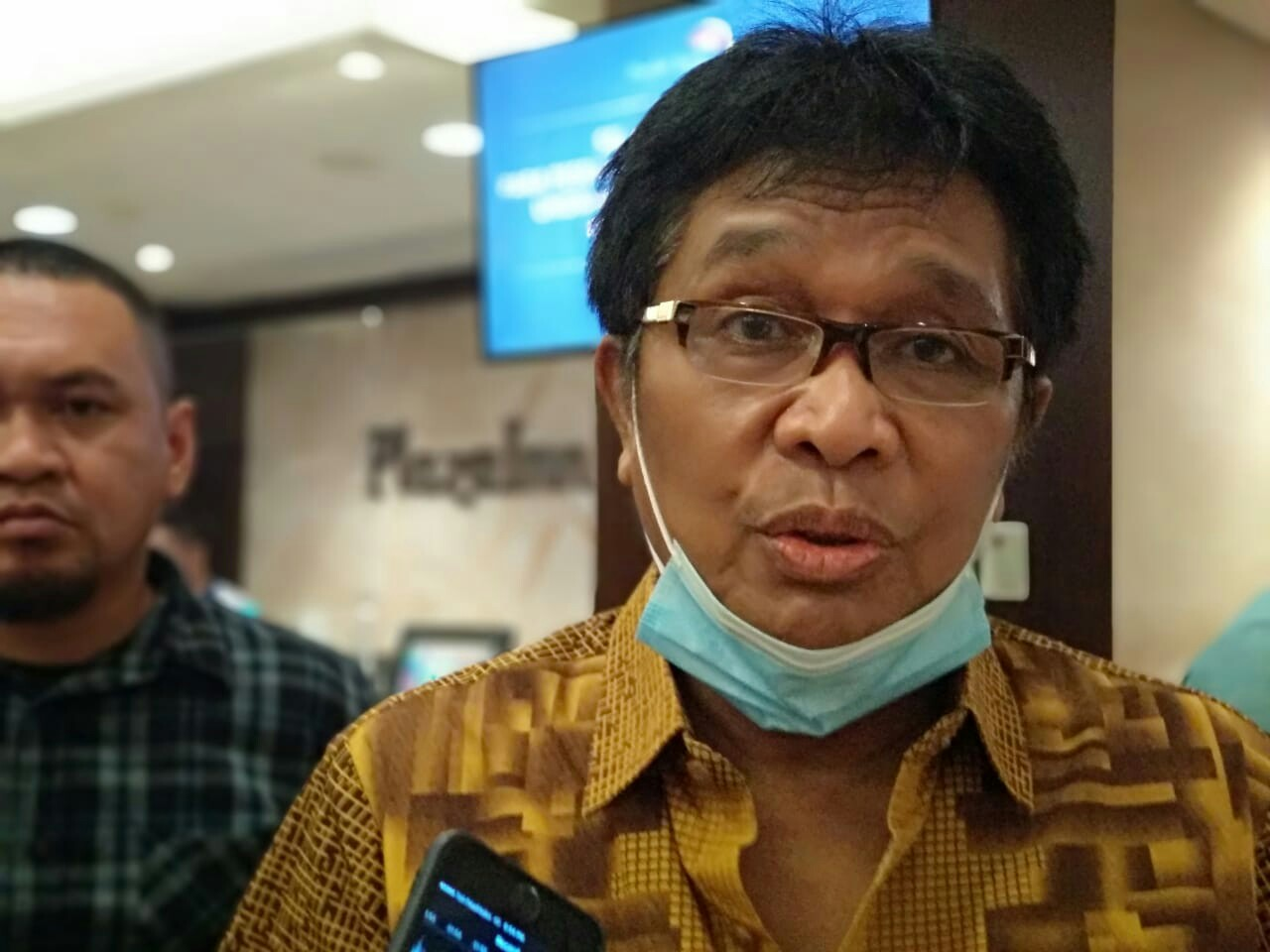 Ridwan Bae Sebut UU Jalan Mendesak Untuk Pembangunan Infrastruktur Indonesia Timur